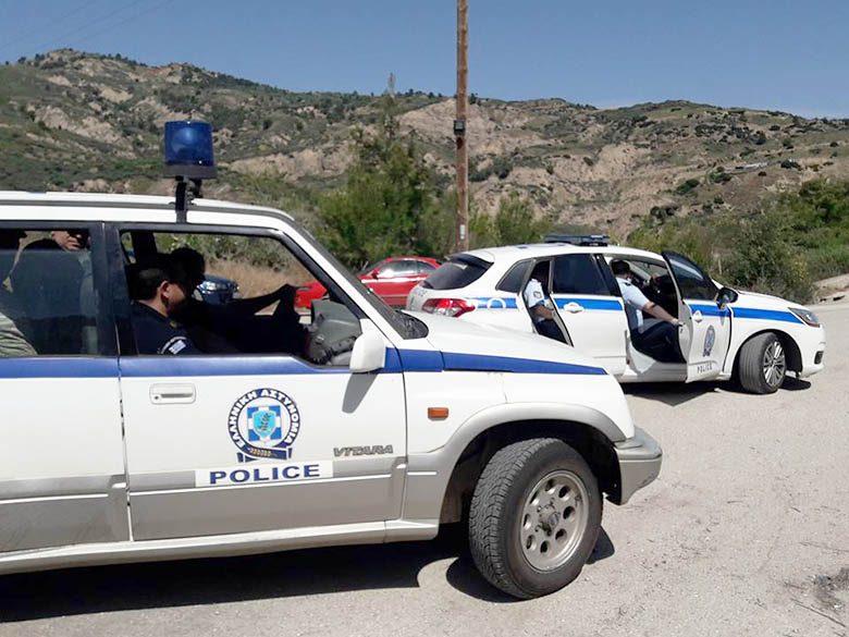 Αστυνομικές επιχειρήσεις για την καταπολέμηση της εγκληματικότητας ...