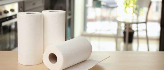 Το απλό τρικ για να σπαταλάς λιγότερο χαρτί κουζίνας 515f8a7cb7d